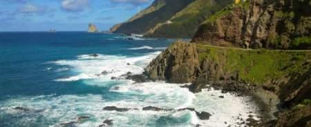 Канарские острова, 30.10- 6.11.2021