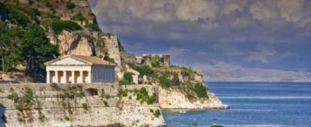 Греция, 11-18 апреля 2020