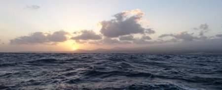 Гибралтар - Канарские острова 24/10-3/11/2017