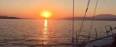 Греция, 4-11 июля 2015