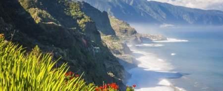 Балеары-Канары, 9–30.10.2021